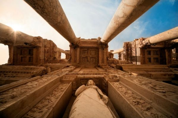 Izmir: 8,500 years of history