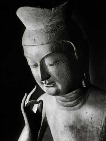 Buddhist sculpture in Japan
