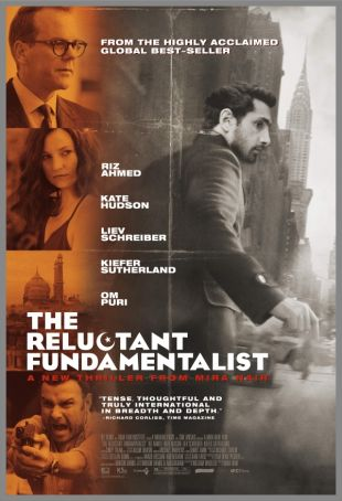 English language cinema in Rome: The Reluctant Fundamentalist
