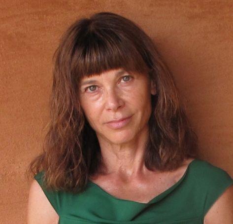 Francesca Marciano at John Cabot