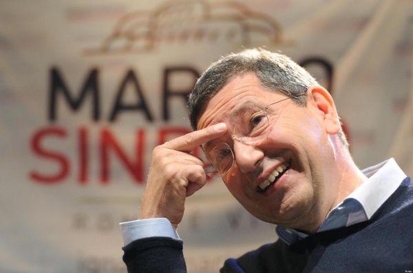Rome's new Mayor