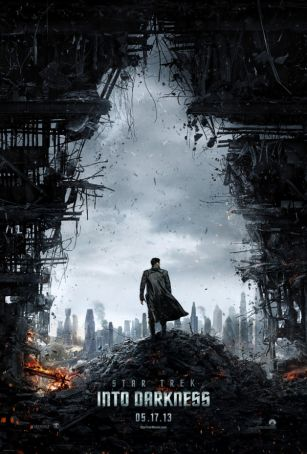 English language cinema in Rome: Star Trek Into Darkness