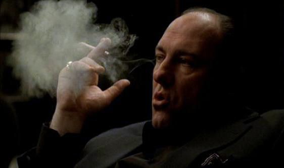 Tony Soprano actor dies in Rome