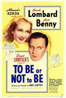 English language cinema in Rome: To Be Or Not To Be