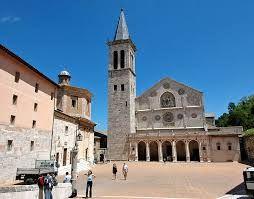 Spoleto Festival in Umbria