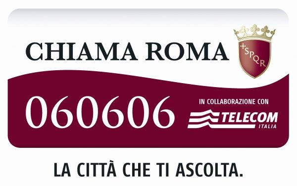 Rome's city helpline to continue