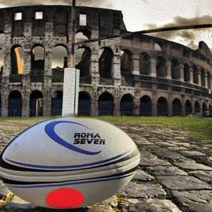 Rugby Sevens tournament in Rome