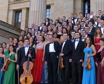 Romanian Youth Orchestra