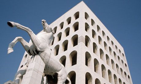 Fendi moves headquarters to EUR