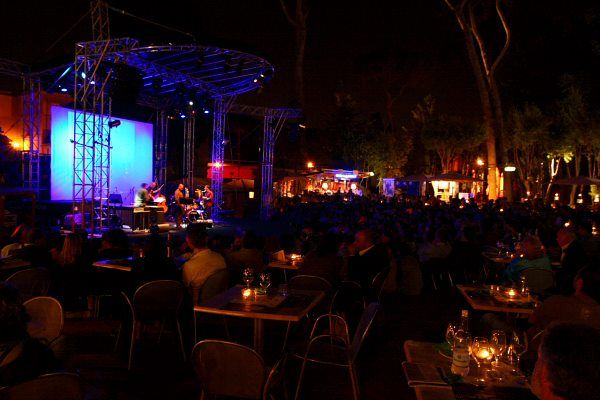 Villa Celimontana Jazz Festival
