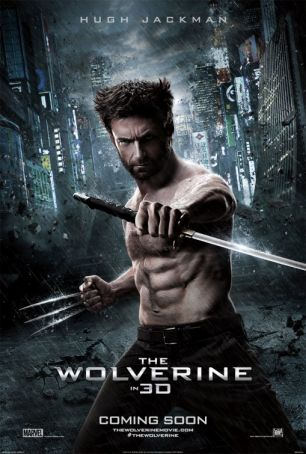 English language cinema in Rome: The Wolverine