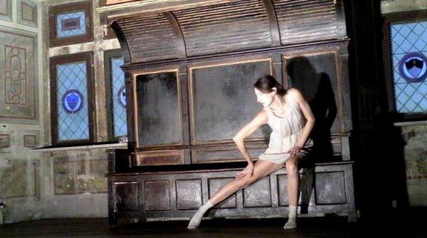 Dance workshop in Fiano Romano