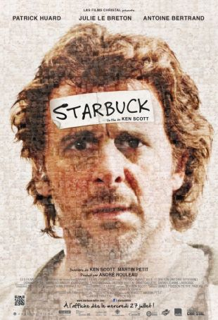 English language cinema in Rome: Starbuck