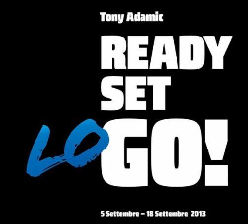 Ready, Set, Logo!