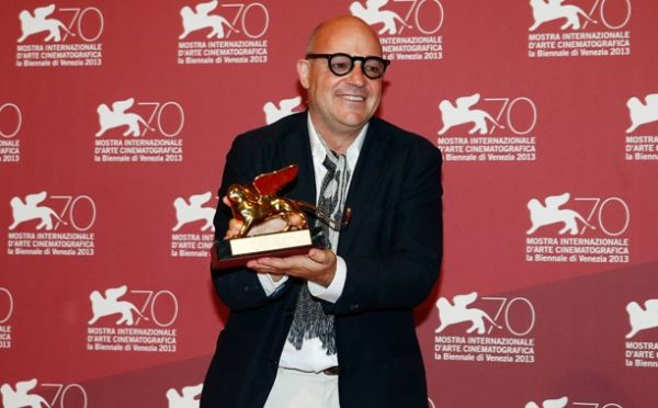Venice Golden Lion goes to documentary on Rome's GRA