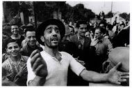 Robert Capa in Italia 1943-1944