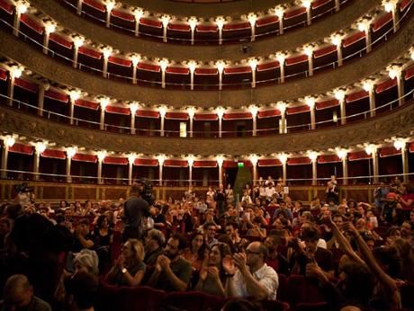 Teatro Valle becomes a foundation