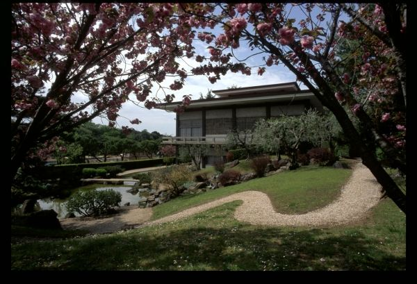 Japanese Cultural Academy
