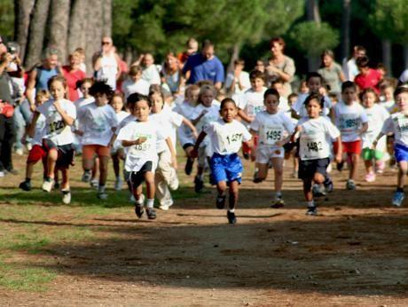 Peter Pan Marathon