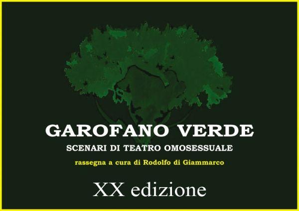 Garofano Verde (Green Carnation)