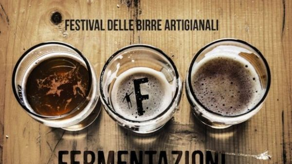 Craft beer festival in Rome
