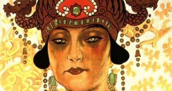 Turandot by Puccini