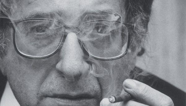 Luciano Berio and Luigi Nono
