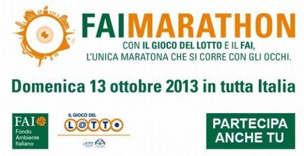 FAI Marathon in Rome