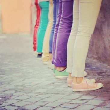 Dance workshop in Rome