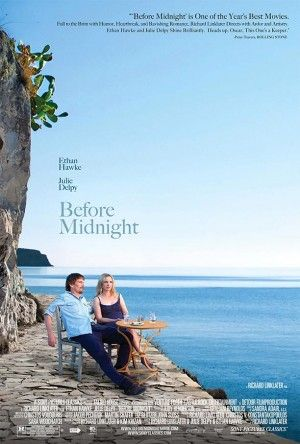English language cinema in Rome: Before Midnight