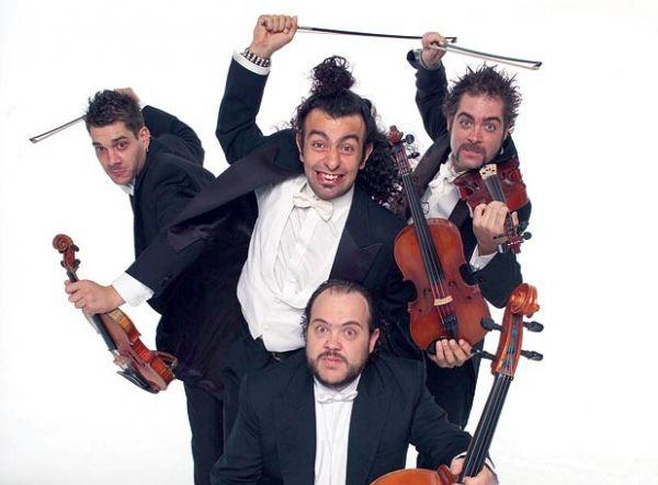 Accademia Filarmonica: PaGAGnini