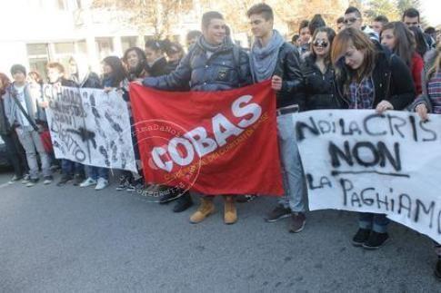 National general strike on 18 October
