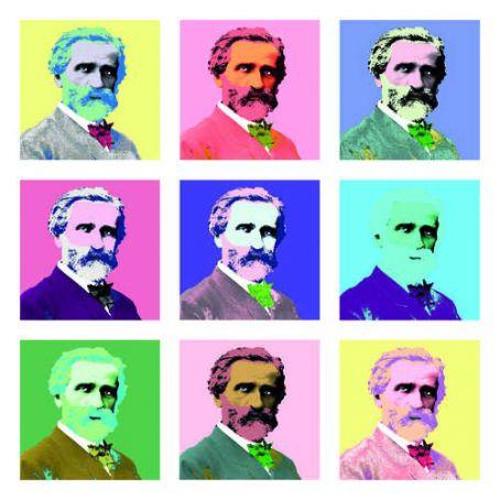 200th anniversary of Verdi