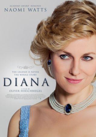 English language cinema in Rome: Diana