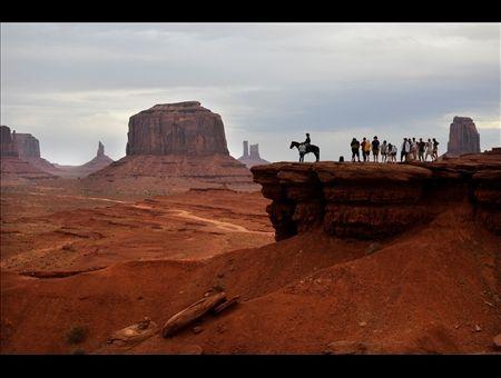 Go West! La Frontiera, il viaggio, l'immaginario