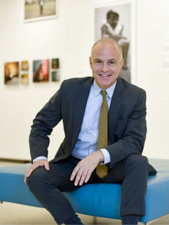 New president of the American Academy in Rome