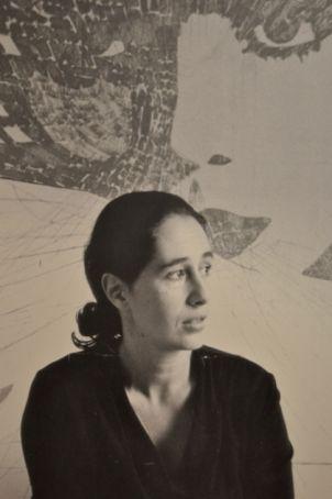 Giosetta Fioroni: L'argento