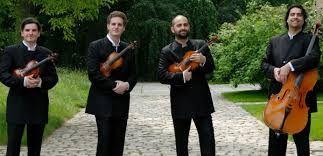 Cremona Quartet. Exploring Beethoven