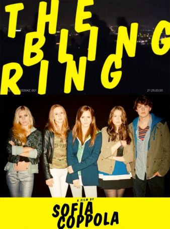 English language cinema in Rome: The Bling Ring
