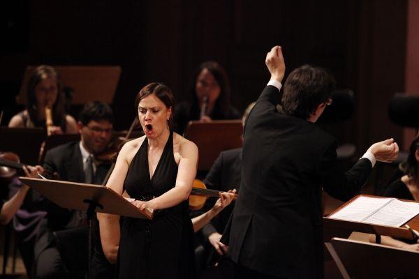 Istituzione Universitaria dei Concerti: I viaggi di Faustina