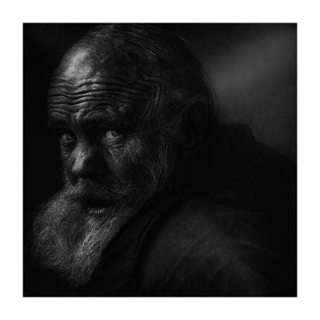 Lee Jeffries: Homeless