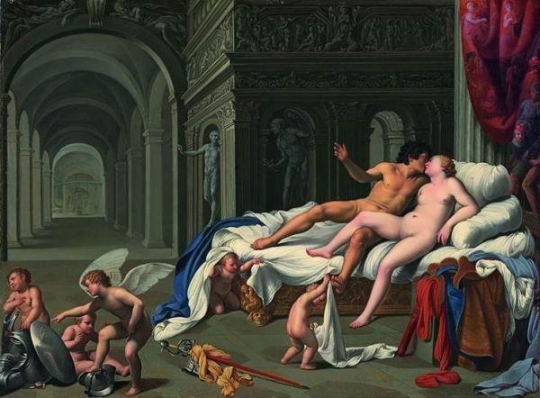 Carlo Saraceni 1579-1620: Un Veneziano tra Roma e l'Europa