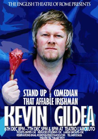 Kevin Gildea