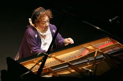 Ingrid Fuzjko Hemming at Japanese Cultural Institute