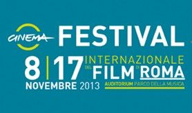 Advance ticket sales for the 8th Rome Film Festival to open on October 29th 2013 (11am)