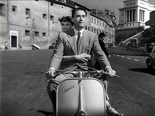 Top ten films shot in Rome
