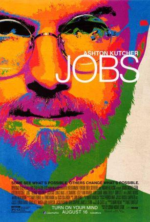 English language cinema in Rome: Jobs