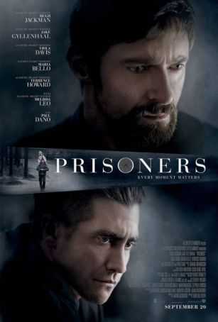 English language cinema in Rome: Prisoners