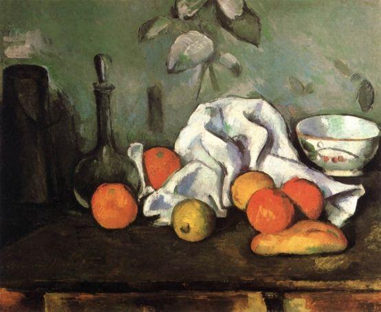 Cezanne e gli Artisti del XX secolo