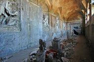 Villa Torlonia theatre reopens in Rome
